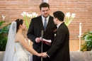 Carmen & Aaron\'s wedding