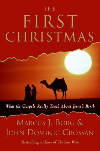 Adult Sunday School Class. The First Christmas. by Bobbi Dykema, PhD
