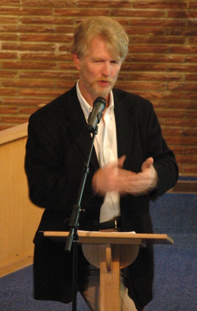 David Horsey 2008