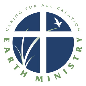 Earth Ministry Logo space